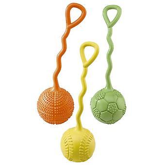 Ferplast Hammer-Ball (Pa 6090) (koirat, lelut & Sport, pureskella leluja)