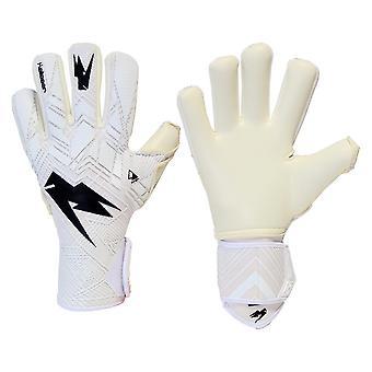 Kaliaaer XLR8 Power Lite Negative Goalkeeper Gloves Size