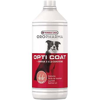 Versele Laga Gold Opti Coat 1 Liter (Dogs , Supplements)
