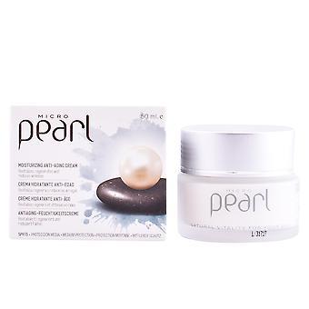 Ruokavalio esteettinen mikro Pearl kosteuttava anti-ikääntyminen kerma 50 Ml naisten