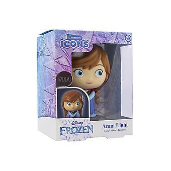 Anna Icona Luce BDP Mini Notte Lampada Super Luminoso Congelato 2 Memorabilia Camera da letto
