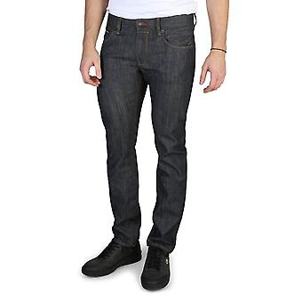 Tommy Hilfiger Original Men All Year Jeans - Blue Color 38818