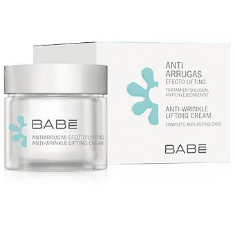 Babe Crema Anti arrugas Efecto Lifting 50 ml