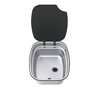 Thetford Camping Sink Bowl with Lid