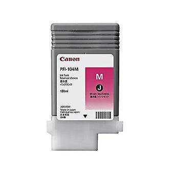 Canon Magenta blæktank 130ml