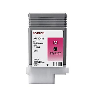 Canon Magenta Ink Tank 130Ml