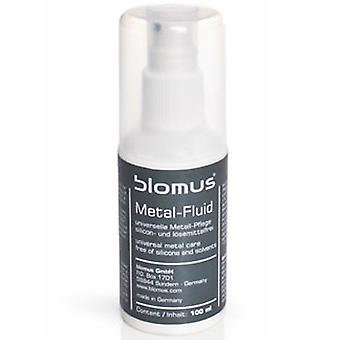 Blomus stainless steel fluid, care product for stainless steel