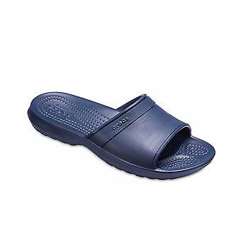 Crocs Classic Slide Kids 204981410 universaali kesä vauvojen kengät