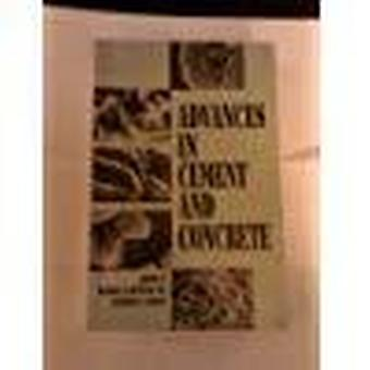 Advances in Cement and Concrete - Proceedings of an Engineering Founda