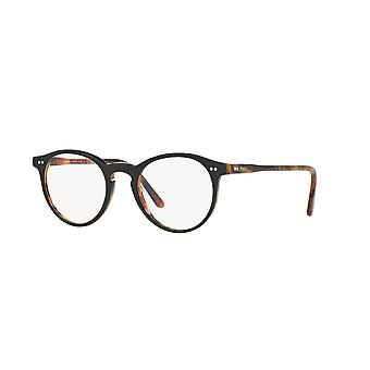 Polo Ralph Lauren PH2083 5260 Top Black-Havana Glasses