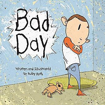 Bad Day by Ruby Roth - 9781623173517 Book