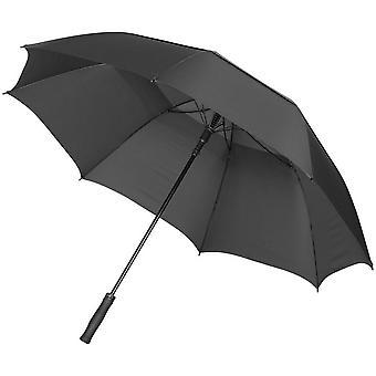 Luxe ombrello aperto ventilato