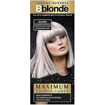 B Blonde Maximum Colour Toner