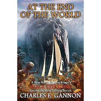 At the End of the World by BAEN BOOKS - 9781982124694 Book
