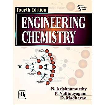 Engineering Chemistry by N. Krishnamurthy - 9789389347005 Book