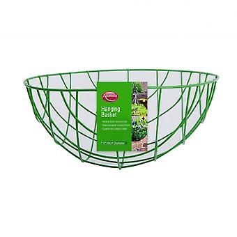 Ambassador Steel Hanging Basket