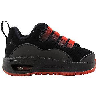 Nike Air Jordan Cmft Max 10 Black/challenge Red-black 442098-002 Toddler