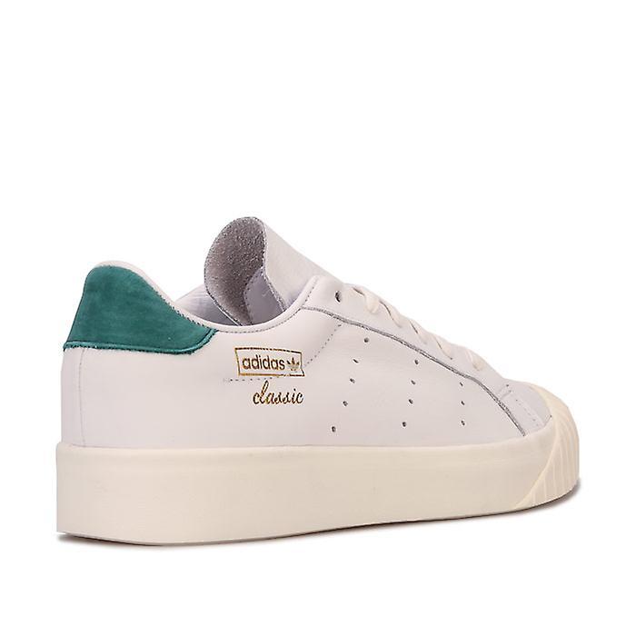 Women's adidas Originals Everyn Trainers in White ASZFE