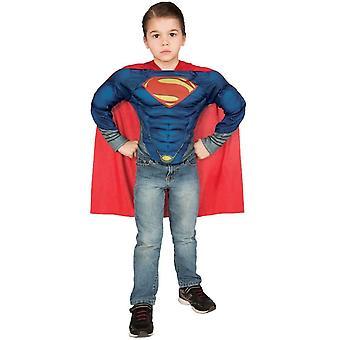 Супермен мышц ребенка набор