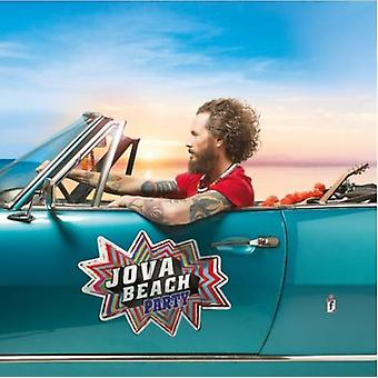 Jova Beach Party [CD] USA import