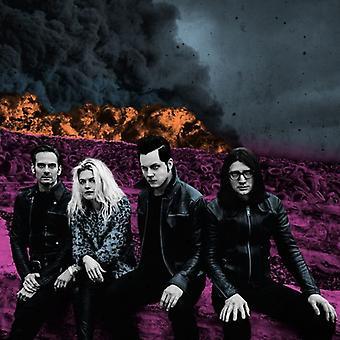 Dead Weather - Dodge & Burn [CD] USA import