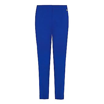 PENNY PLAIN Royal Cropped Bengaline Trousers