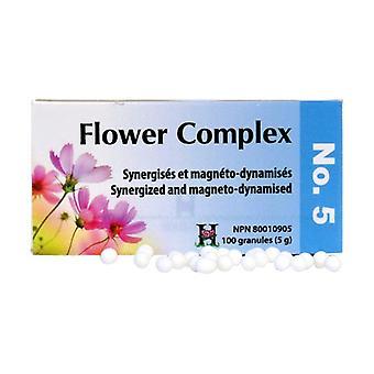 Flower Complex Nº 5 Fears 100 g