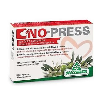 No-press 30 tablets
