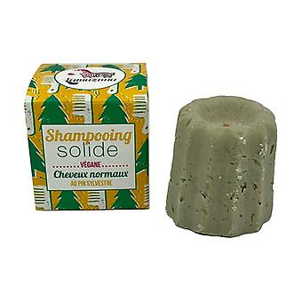 Solid shampoo for normal hair 55 g