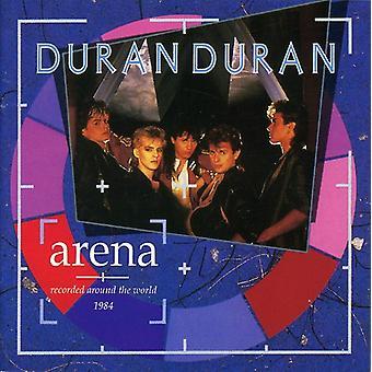 Duran Duran - Arena [CD] USA import