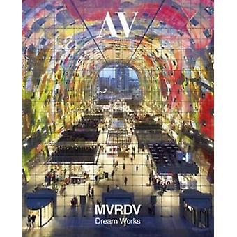 Av 189190  Mvrdv. Dream Works by AA Vv