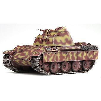 Dragon Armor Dragon Tank - 1:72 - 60594 Flakpanzer 341 With 2cm Flak Vierling