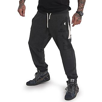YAKUZA Men's Jogging Pants Muerte Logo