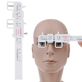 Optical Vernier Pd Ruler Pupil Distance Meter - Eye Ophthalmic Measuring Tool