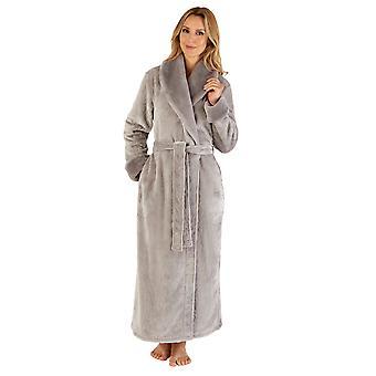 Slenderella HC66338 Women's Dressing Gown