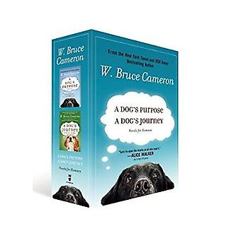 A Dog's Purpose Boxed Set by W Bruce Cameron - 9780765377401 Book