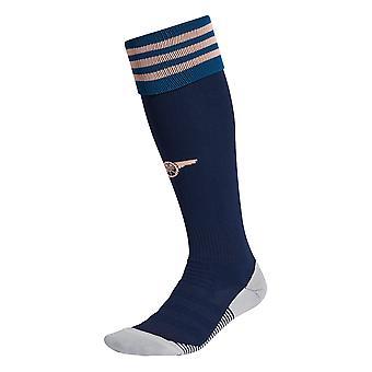 אדידס ארסנל 2020/21 שלישי כדורגל גרביים כחול כהה