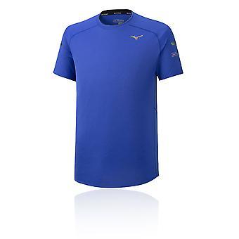 Mizuno SolarCut Lauf T-Shirt