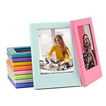 Cadre photo magnétique 5-pack ensemble Artwork pour les enfants.