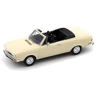 Audi 100 LS Convertible Resin Model Car