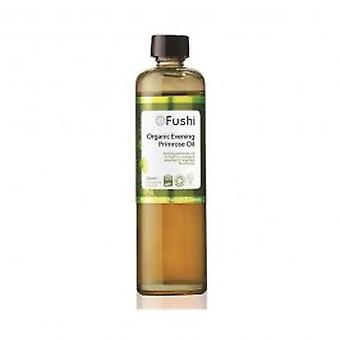 Fushi - Organic Evening Primrose Oil 100ml