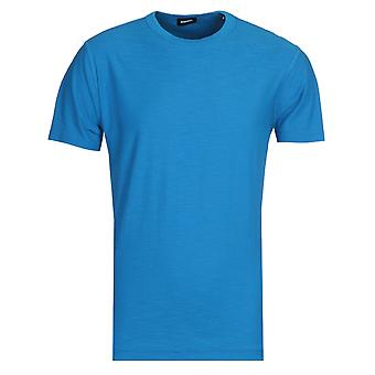 Diesel T-Terrence Maglietta Navy T-Shirt