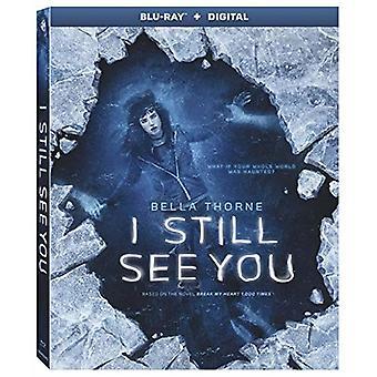 I Still See You [Blu-ray] EE.UU. importación