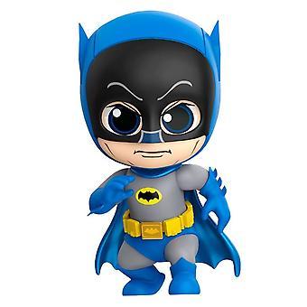 Official DC Comics Batman 1966 Cosbaby 11cm Hot Toys Figure