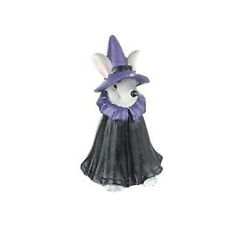 Heaven Sends Mouse Wizard Ornament