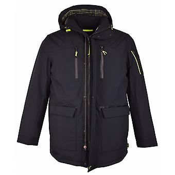 REDPOINT Redpoint Stretch Weatherproof Coat