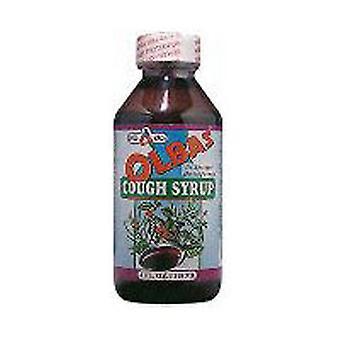 Olbas  Cough Syrup, 4 oz