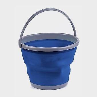 New Hi-Gear Fold Flat Bucket Navy
