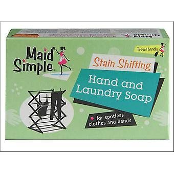 Maid Simple Laundry Soap 170g MSHLS
