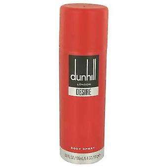 Halu Alfred Dunhill body spray 6,6 oz (miehet) V728-536169